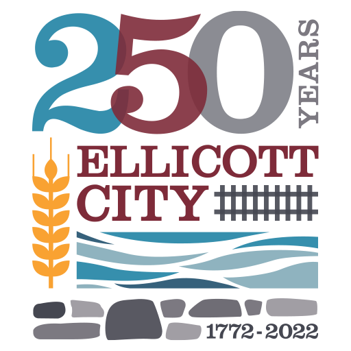 EC250  - Celebrating Ellicott City's Sestercentennial!